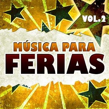 Música para Ferias Vol.2