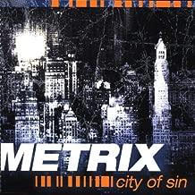 City of sin [Single-CD]