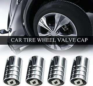 20 tapones flexibles para pernos de rueda de coche resistentes color negro 19 o 21/mm ancho de llave de 17
