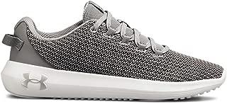 Under Armour Women's Ripple Metallic Sneaker