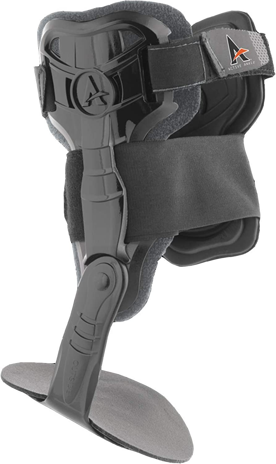 Active Ankle Eclipse I Sale price In a popularity Brace Protection Sprain Su