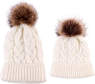 EBTOYS HAT ガールズ US サイズ: Medium カラー: ホワイト