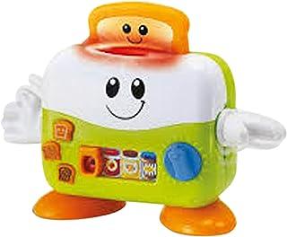 Winfun Bouncy Mr Toaster