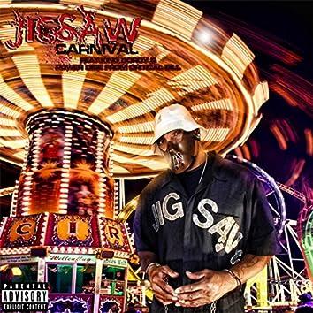 Jigsaw Carnival (feat. King Gordy & Power Dise)