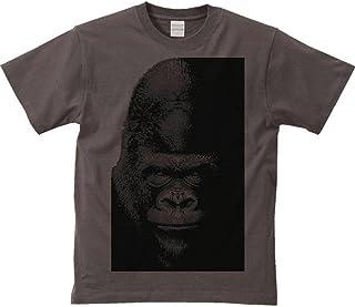 エムワイディエス(MYDS) 暗闇のゴリラ/半袖Tシャツ