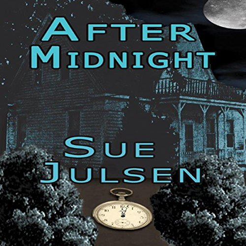 After Midnight audiobook cover art