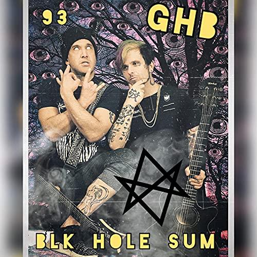 GHB (BLK HOLE SUM) (REWORK) (REWORK) [Explicit]