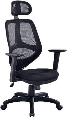 Acme Furniture Arfon Office Chair, Black