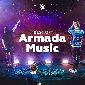 Best Of Armada Music