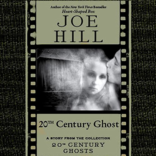 Couverture de 20th Century Ghost