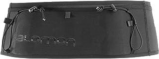SALOMON S/Lab Modular Belt U Black Cinturón de hidratación, Unisex Adulto