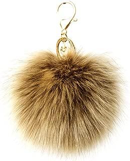 Best purse accessories pom pom Reviews