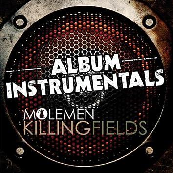 Molemen - Killing Fields - Instrumentals