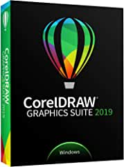 CorelDRAW Graphics Suite 2019 Powers Professional Graphic Design on Windows, Mac and Web