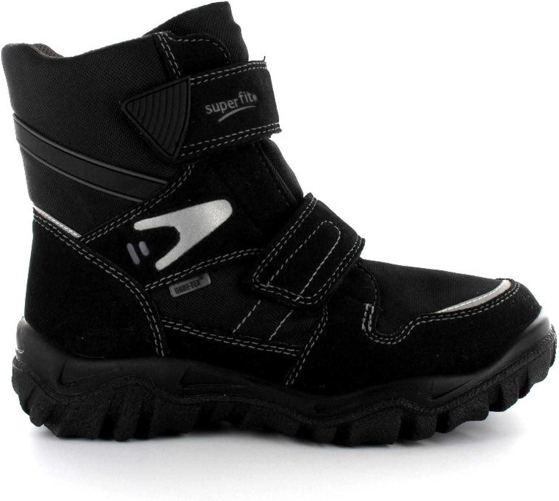 Superfit Boys' Husky Snow Boots