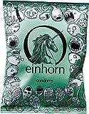 einhorn Kondome - 7 Stück -Wochenration - Design Edition: SPERMAMONSTER - vegan, design, hormon frei, echte Gefühle, feucht, 100% geprüft