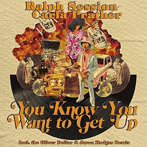 Ralph Session feat. Carla Prather