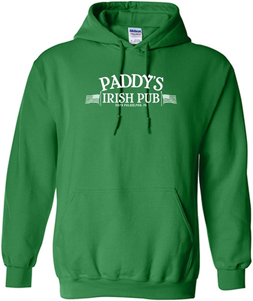 CLOTHING WORLD Paddy's Irish Ranking TOP8 Pub St. Hoodie Me for Dealing full price reduction Day Patrick's