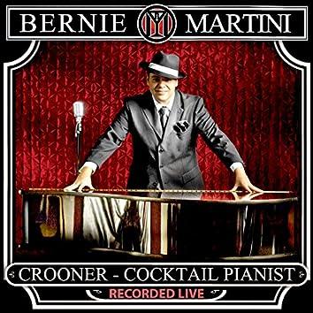 Crooner - Cocktail Pianist