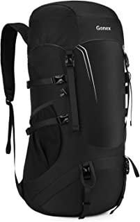 Gonex 45L Packable Travel Backpack, Lightweight Daypack for Hiking, Camping & Travelling