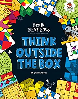 Think Outside the Box (Brain Benders)