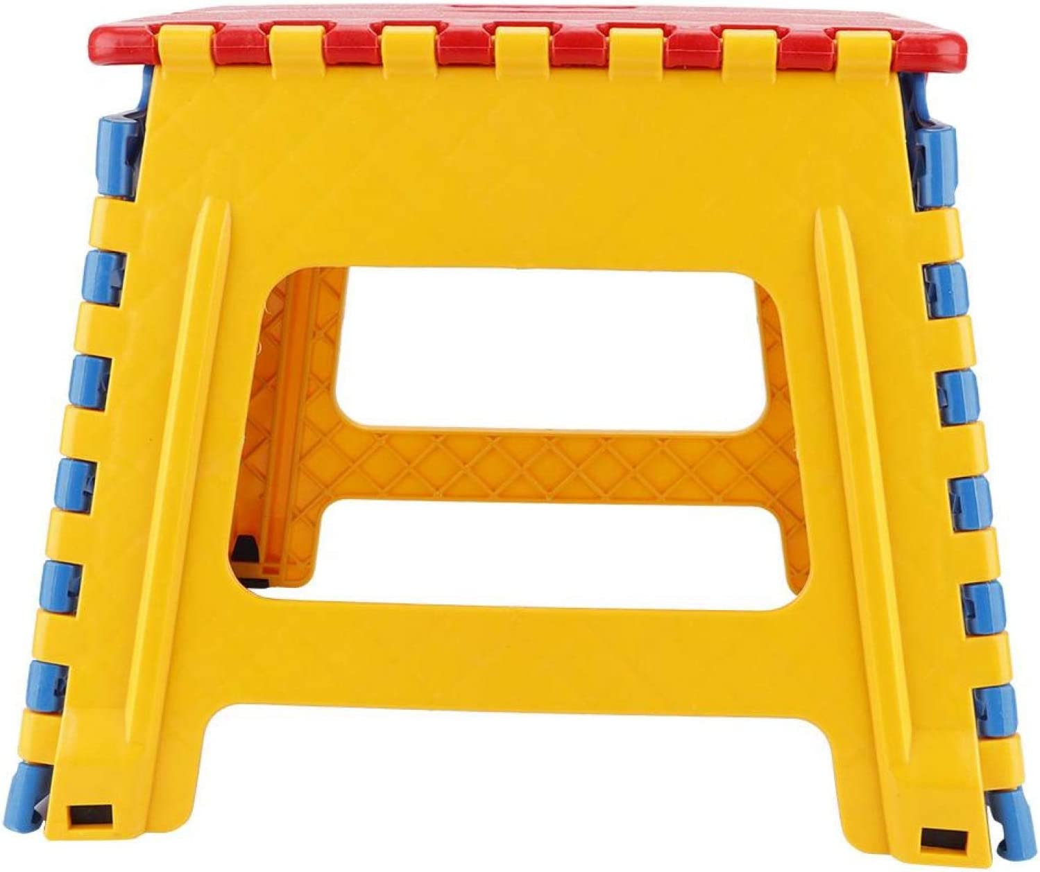 Max 50% OFF Sales of SALE items from new works Emoshayoga with Safety Buckle Folding for Stool Liv Step