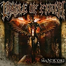 Manticore & Other Horrors The