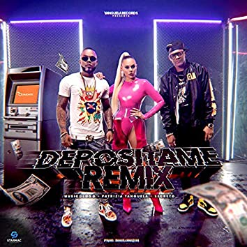 Depositame (Remix)