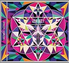 2NE1 - 2NE1 New Album : CRUSH [PINK Version] CD + Photo Booklet + Extra Gift Photocards Set by 2NE1