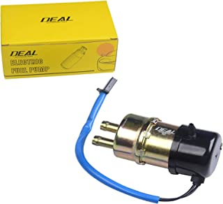 DEAL AUTO ELECTRIC PARTS Outlets Electric Fuel Pump NEW Replacement for
