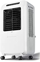 Portable Air Conditioner Without Hose, Home Remote Control Water Cooling Energy Saving Vertical Cold Air Moving Cooler