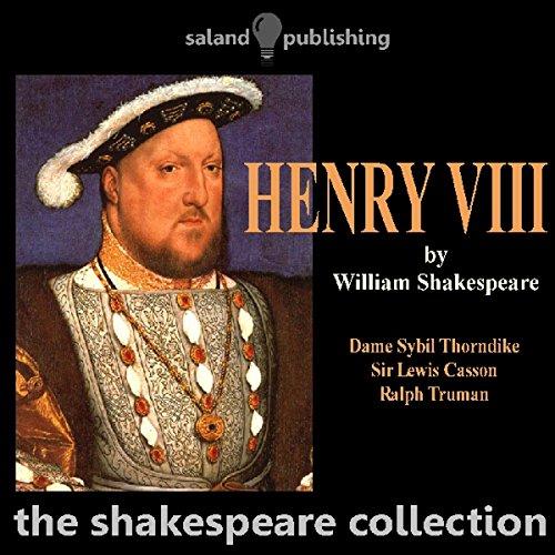 Henry VIII cover art