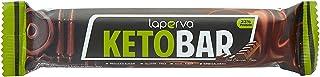 LAPERVA KETO BAR MILK CHOCOLATE 35G