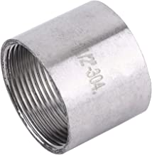 Stainless Steel SS304 BSP 1