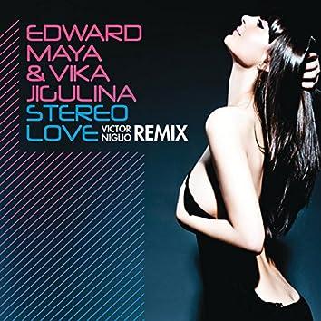 Stereo Love (Victor Niglio Remix)