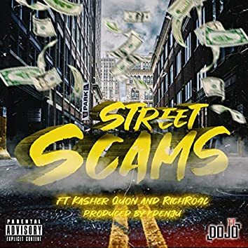 Street Scams