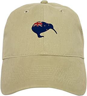 CafePress New Zealand Kiwi Cap Baseball Cap
