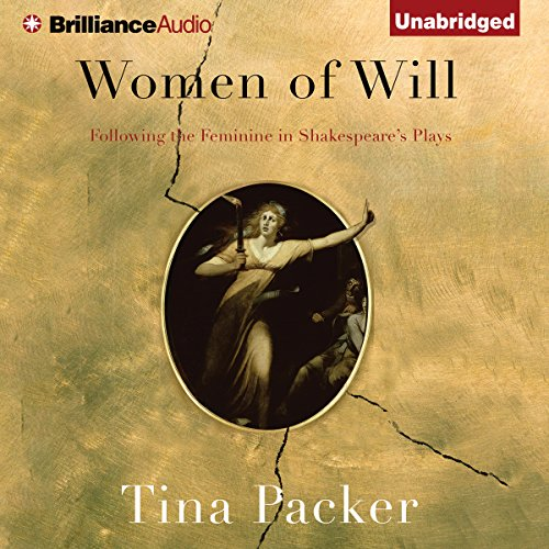 Women of Will audiobook cover art