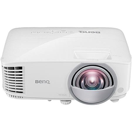 BenQ DLP プロジェクター 短焦点モデル MW826ST (WXGA/3400lm/2.6kg/電子黒板キット対応)