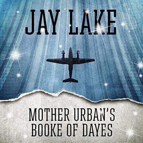Mother Urban's Booke of Dayes Titelbild