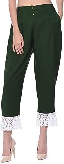 Uptownie Lite Women's Cropped Trouser