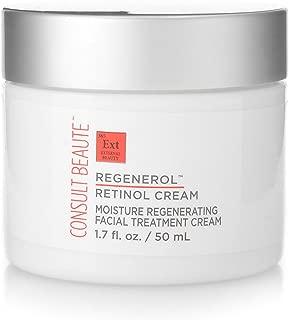 Consult Beaute Regenerol Retinol Cream - 1.7 oz