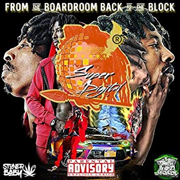 From The Boardroom Back To The Block