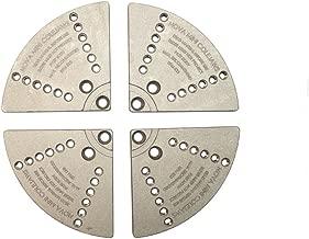 NOVA 6006 Mini Cole Chuck Accessory Jaw Set