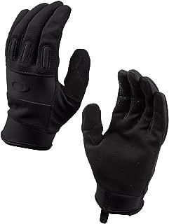 Oakley Mens SI Lightweight Glove, Black