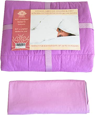 Weighted Blanket for Adult by Dreamfea
