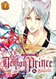Demon Prince & Momochi T07