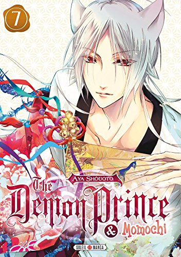 Demon Prince and Momochi T07