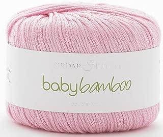 Sirdar Snuggly Baby Bamboo DK Knitting Yarn Candy 114 - per 50g ball