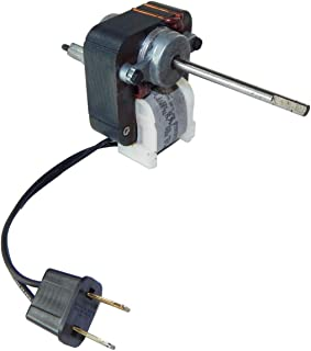 C-Frame Qmark Marley Electric Motor 1.35 amps, 120V # 8767-8232